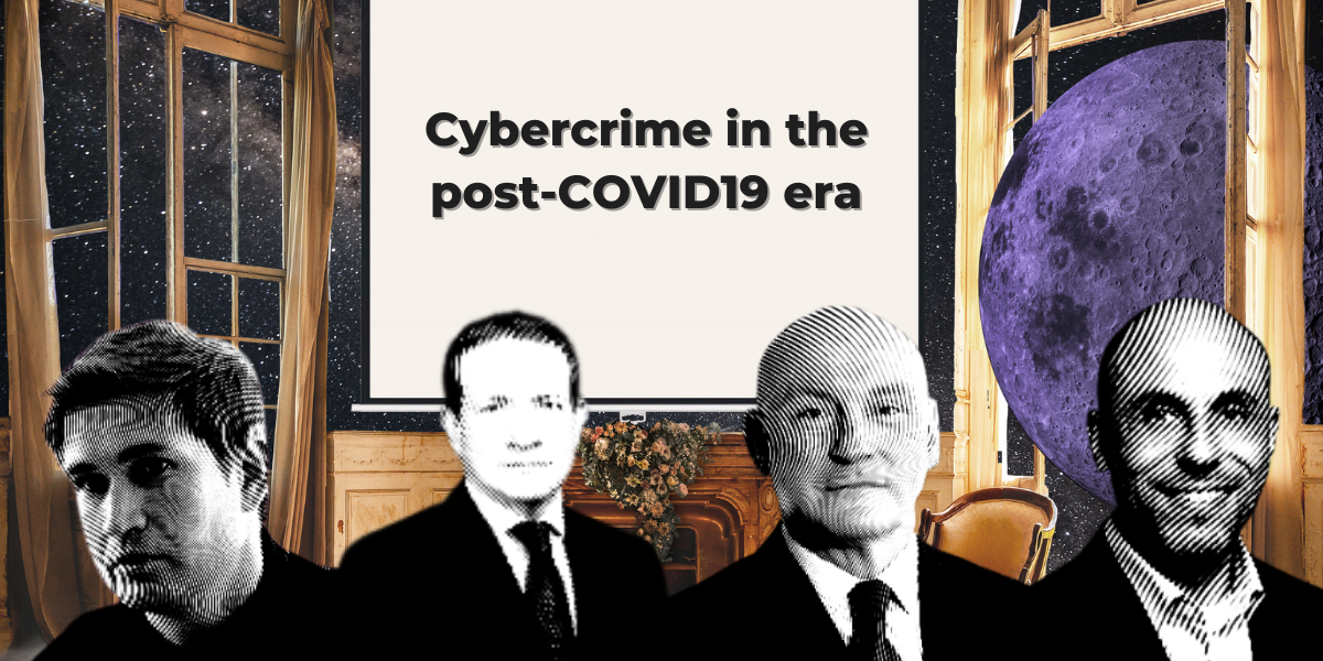 Cybercrime & Fraud in the Age of COVID-19