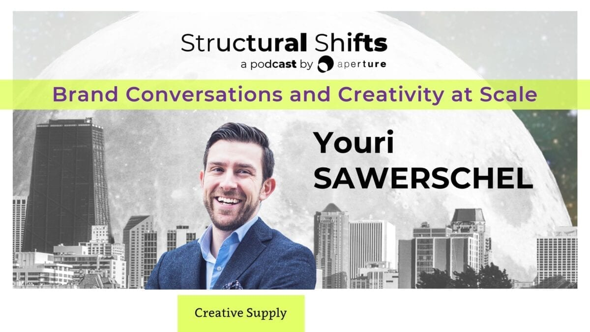 Brand Conversations and Creativity at Scale (#27)