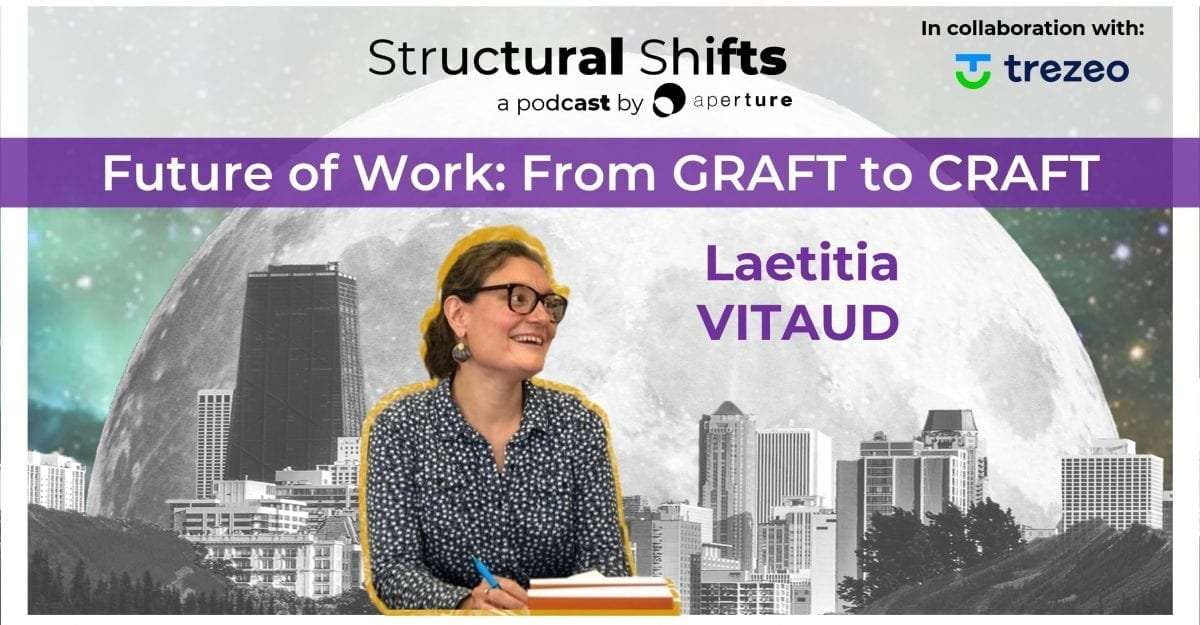Future of Work: From GRAFT to CRAFT (#11)