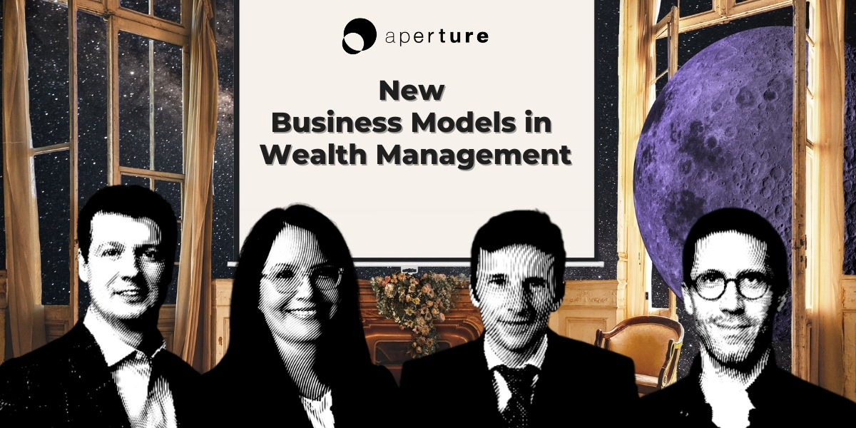 New Business Models in Wealth Management