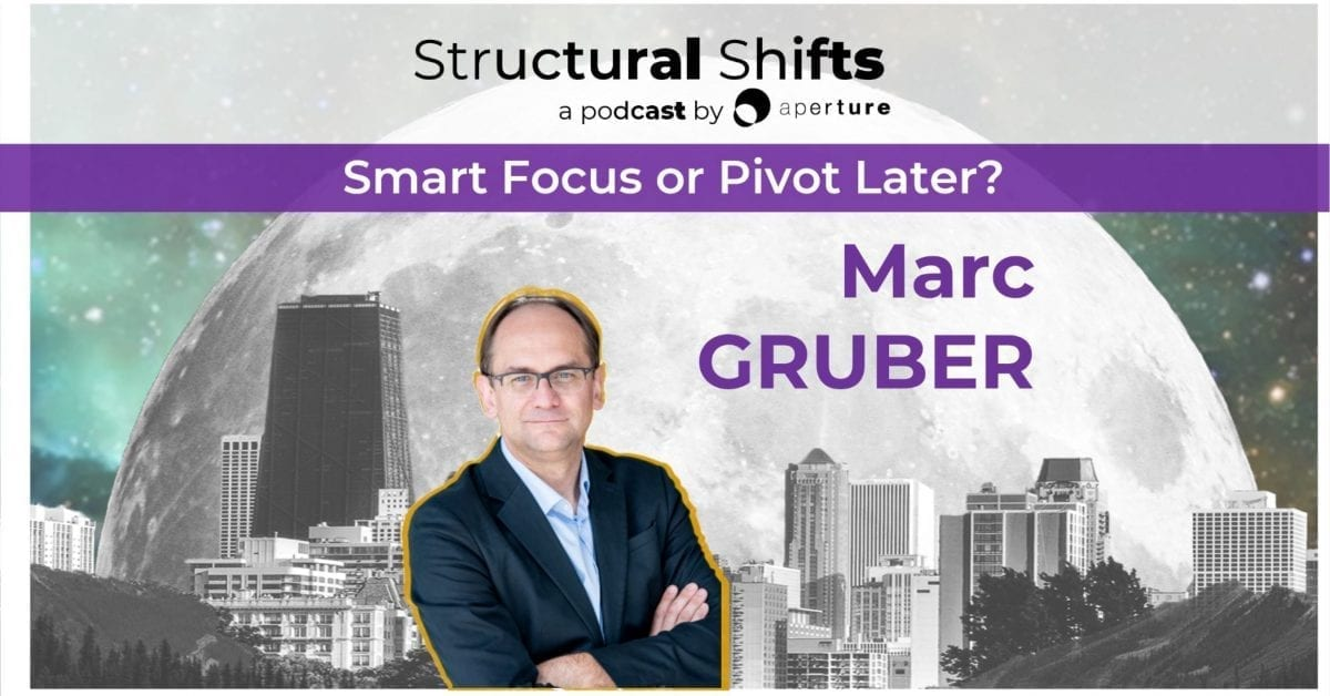 Smart Focus or Pivot Later? (#15)