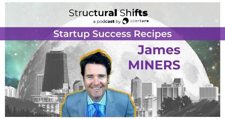 Startup Success Recipes, with James Miners