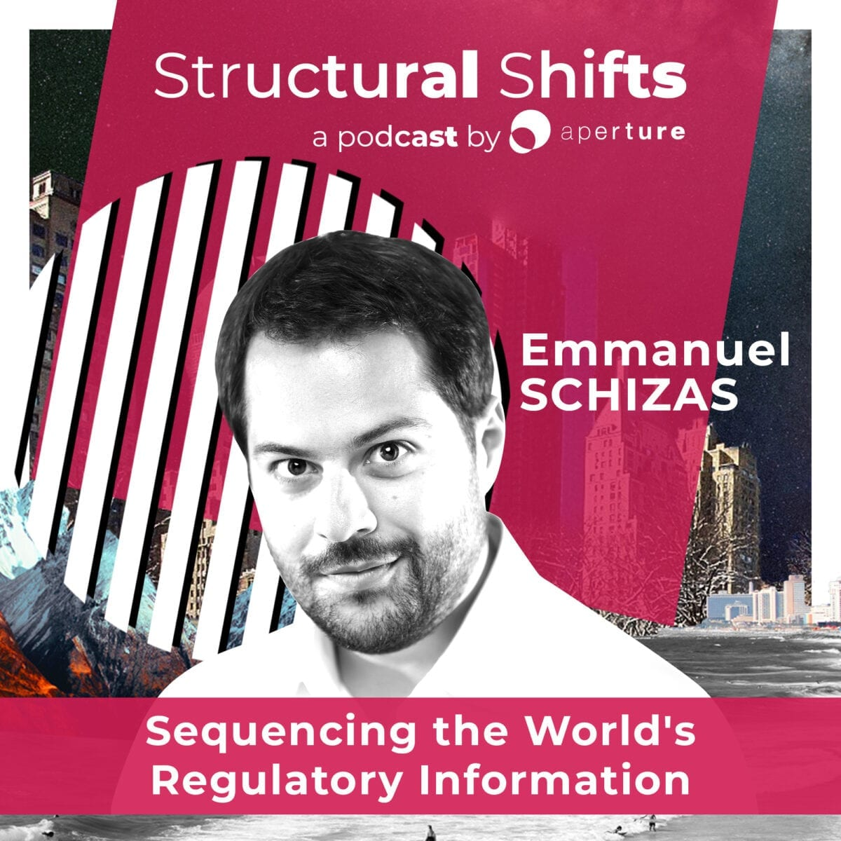 Sequencing the World's Regulatory Information (#35)